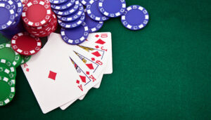 Gambling sites seo