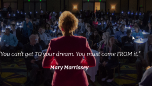 Mary Morrissey - About