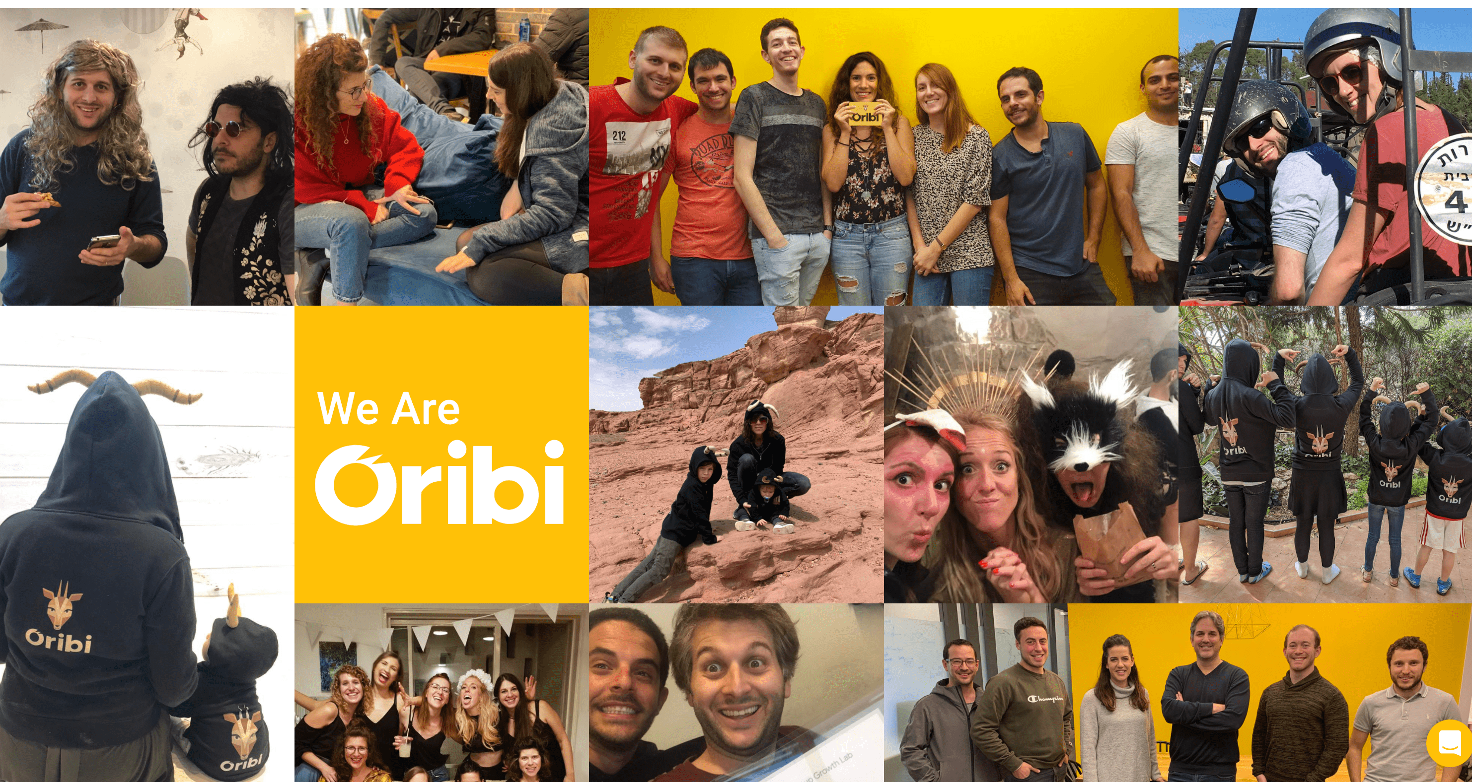 Oribi Team