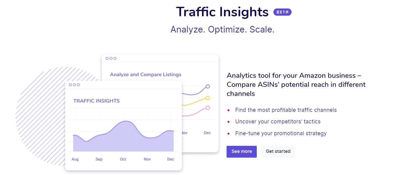 Traffic Insights