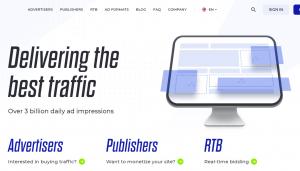 Trafficstar-Overview