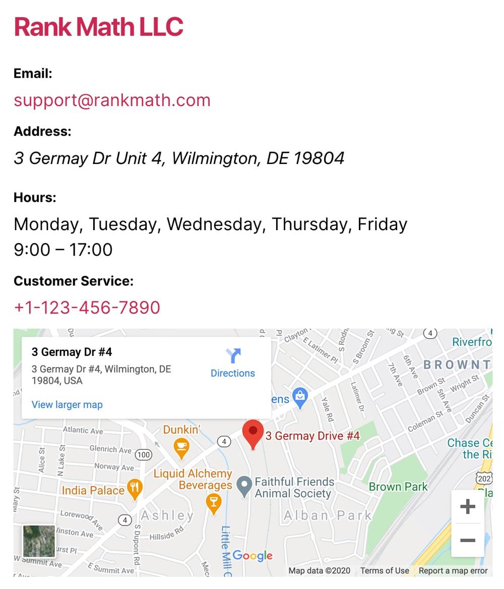 23-Rank-Math-Local-Business-Shortcode