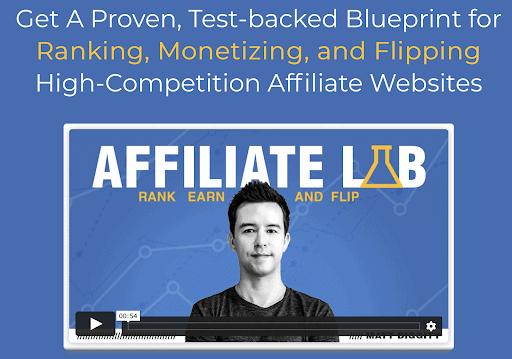 Affiliate lab- best affiliate marketing courses