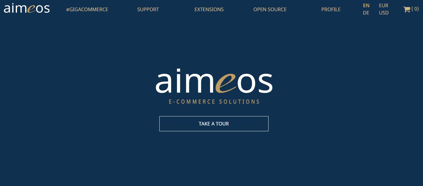Aimeos-Review