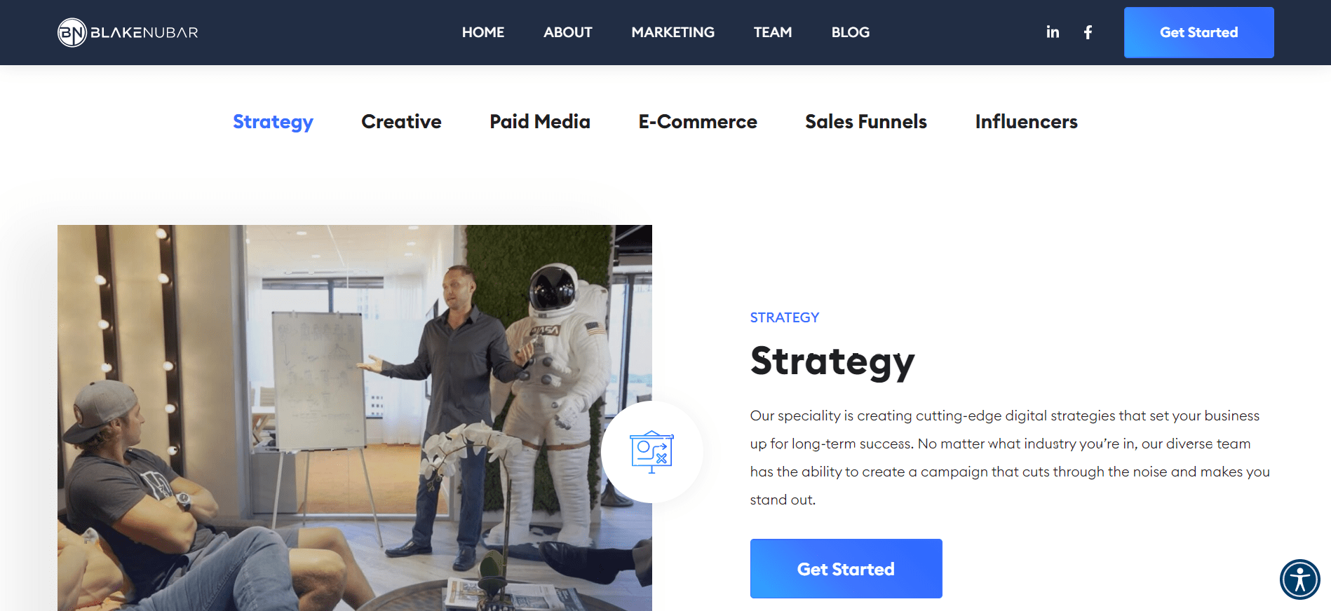 Marketing _ Clic
