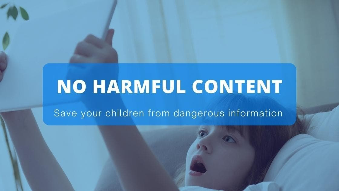 No harmful content- Safeshare Review