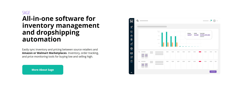 OAGenius Sage products- OAGenius review