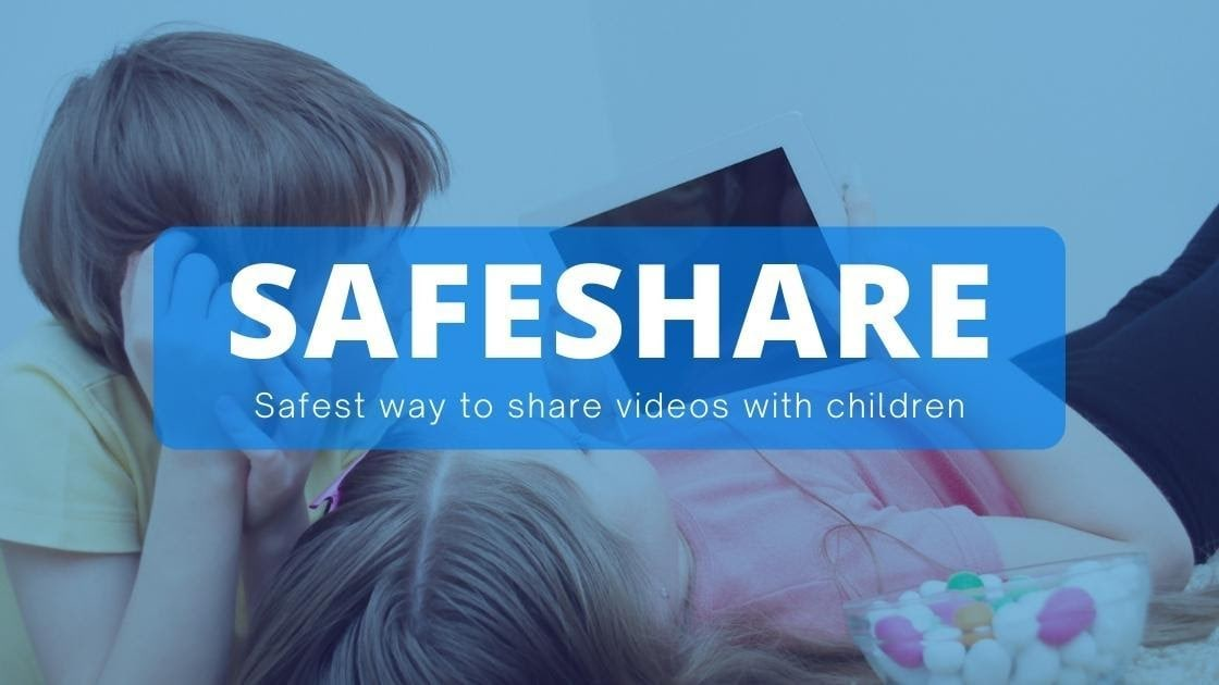 Safeshare Overview- Safeshare Review