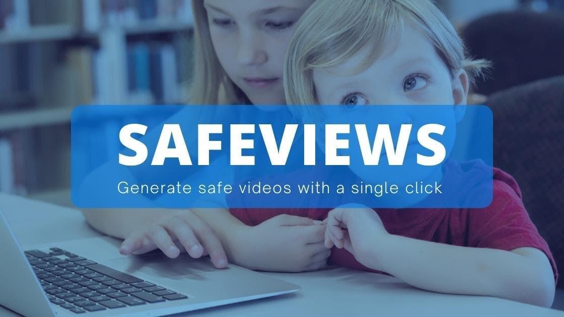 Safeviews Safeshare- Safeshare Review