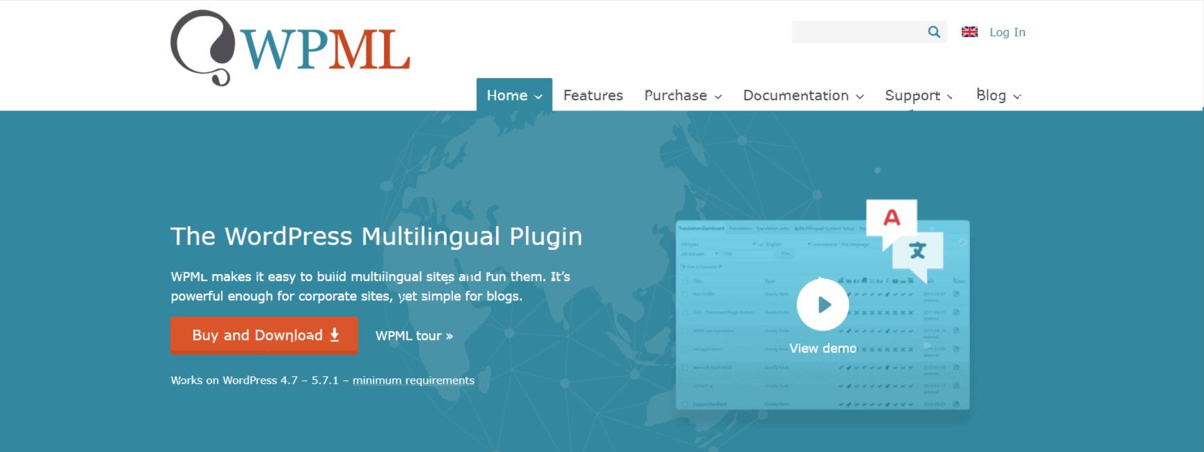 WPML - Weglot vs WPML