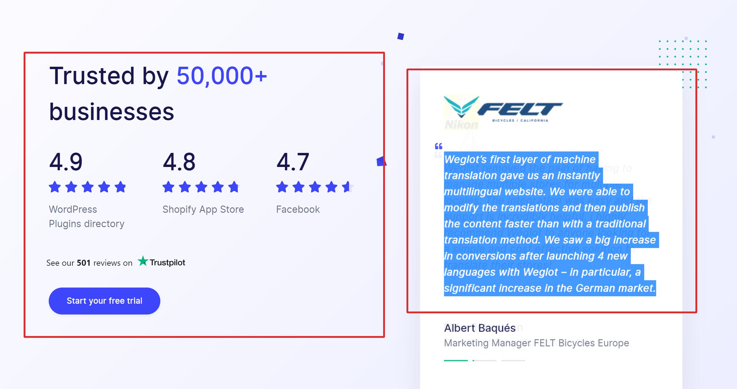 Weglot translate plugin reviews