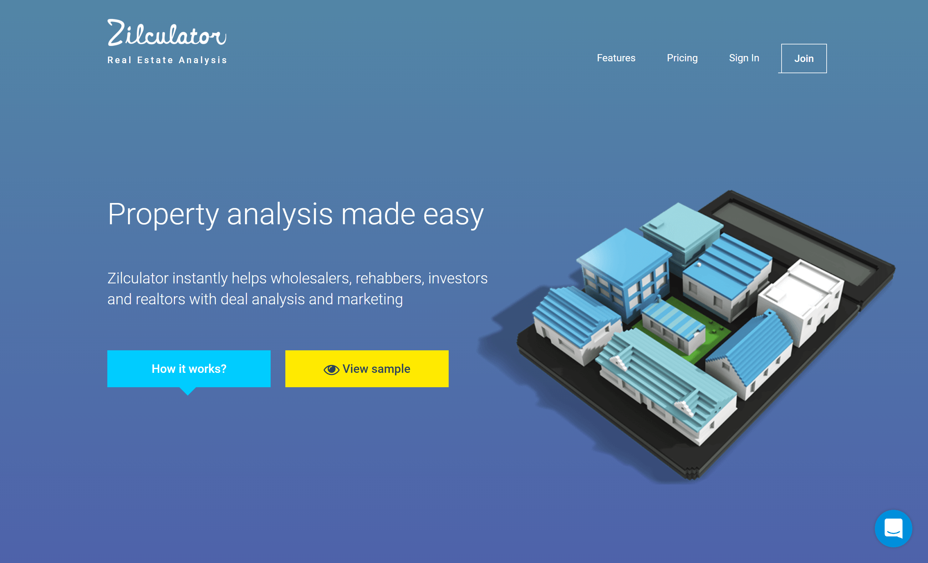 Zilculator overview real estate software review