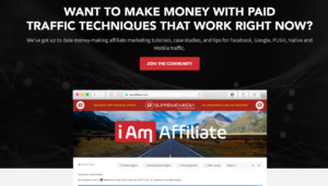 Overview- iAmAffiliate Review