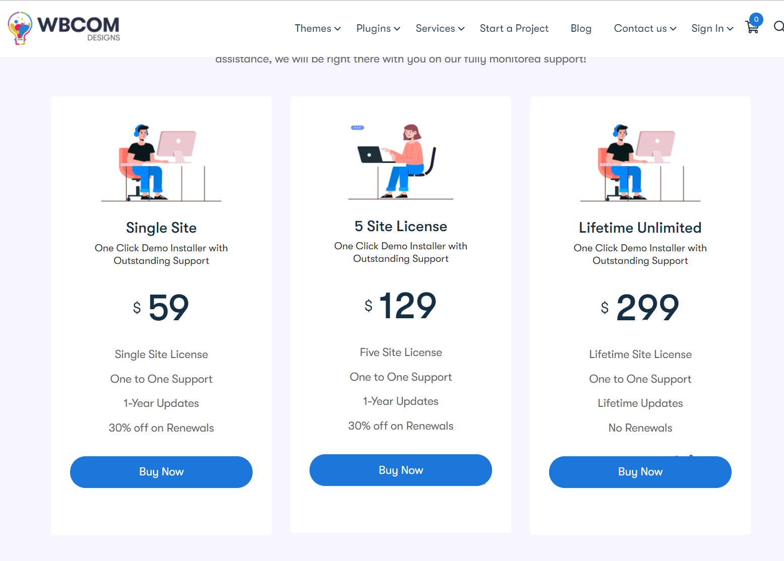 BuddyX Review - pricing