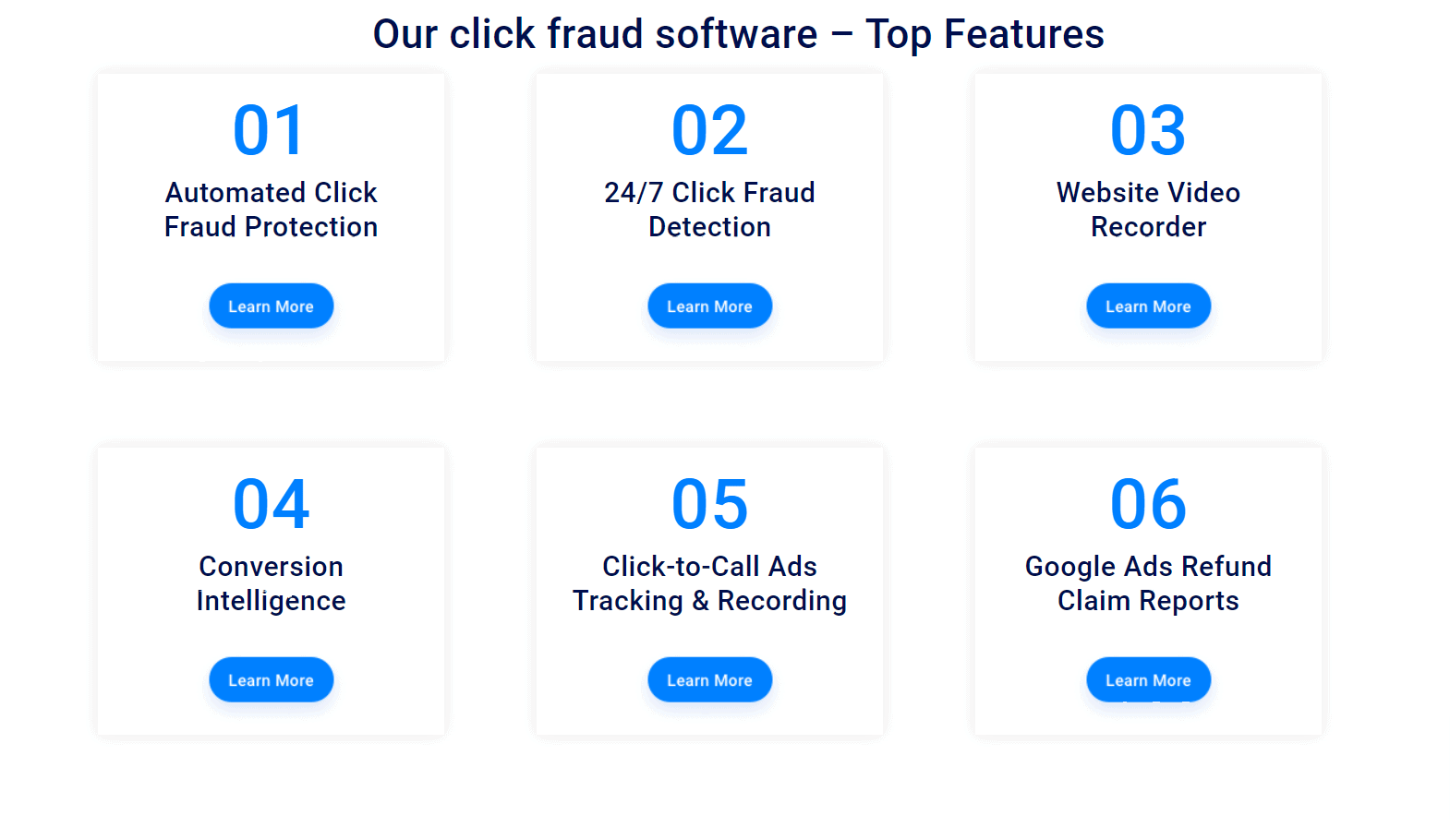 Features- Clixtell Review