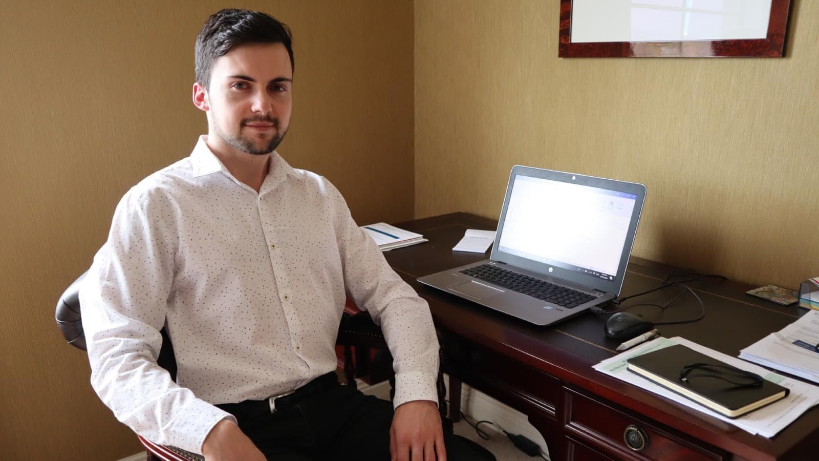 Dylan Sigley- Drop servicing blueprint review