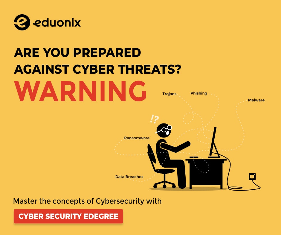 Eduonix Cyber learning courses coupon codes