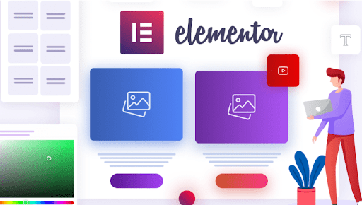 Integration With Elementor Page Builder- reign Review