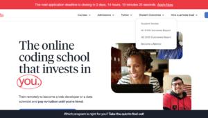 Lambda School Review Overview
