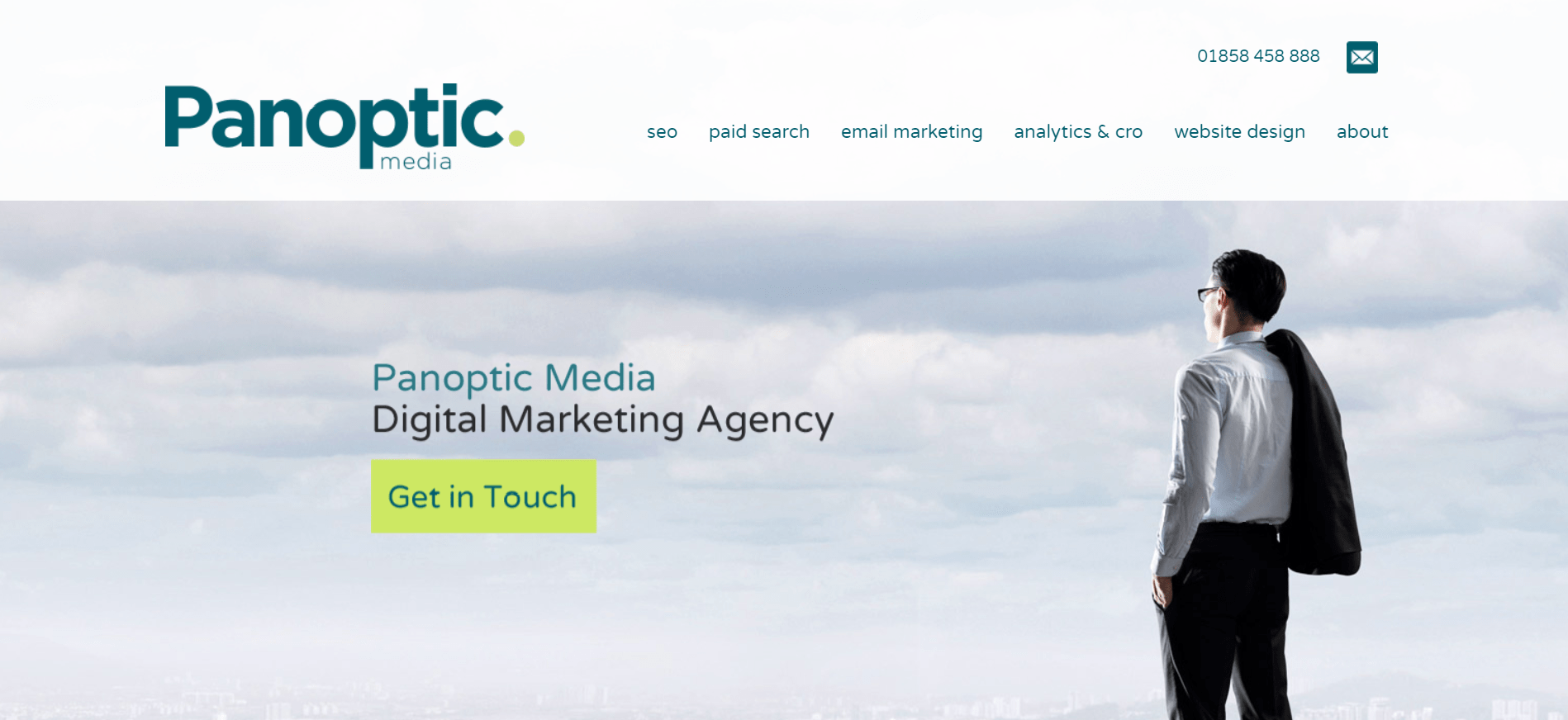 Panoptic Media Overview- PPC Management company