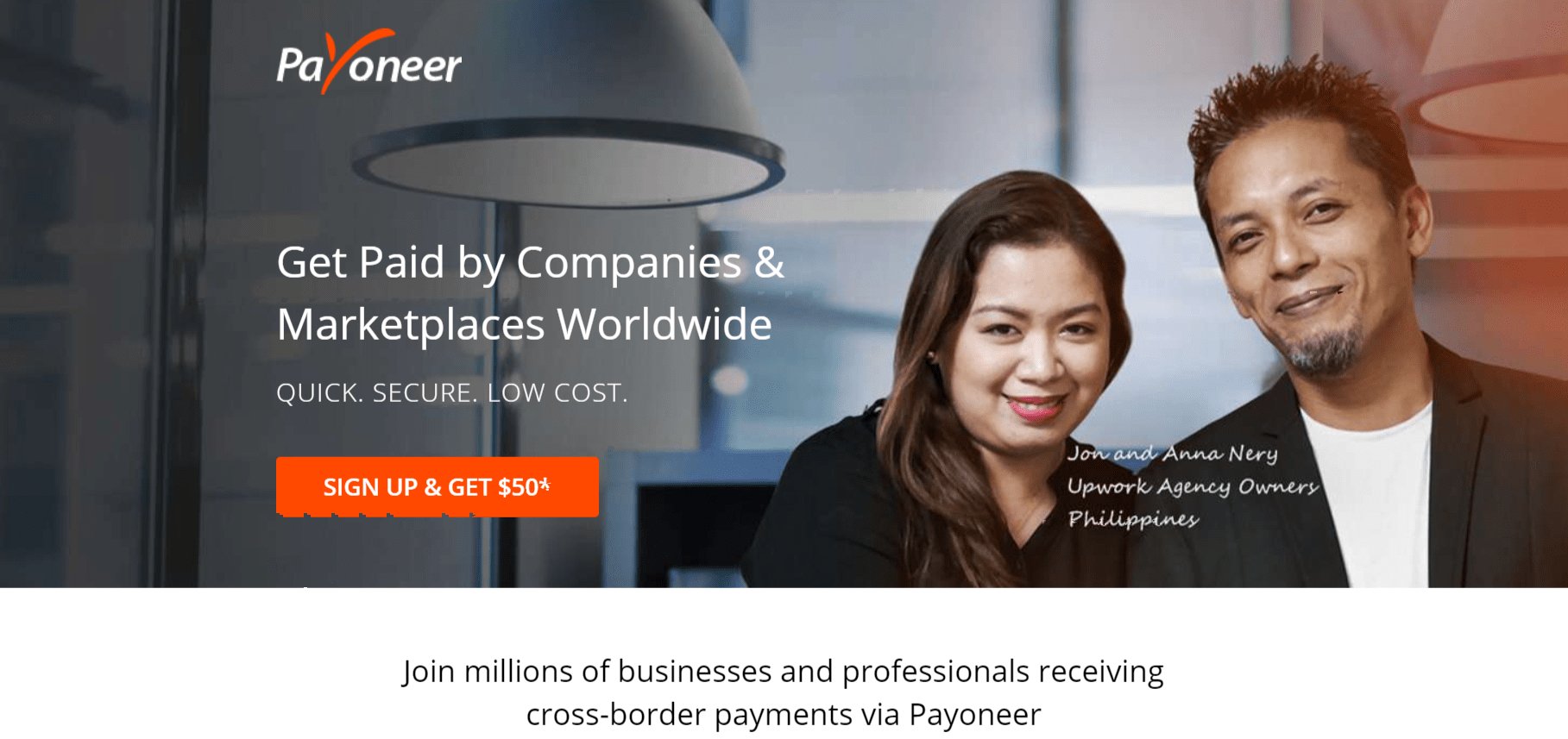 Payoneer Overview- Payoneer Review