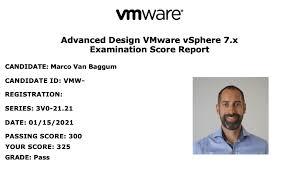 VMware data center- VMware ceretification pricing