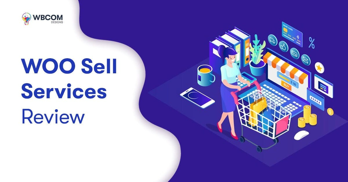 WOO sell services review - Overview