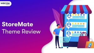 Storemate review- Overview