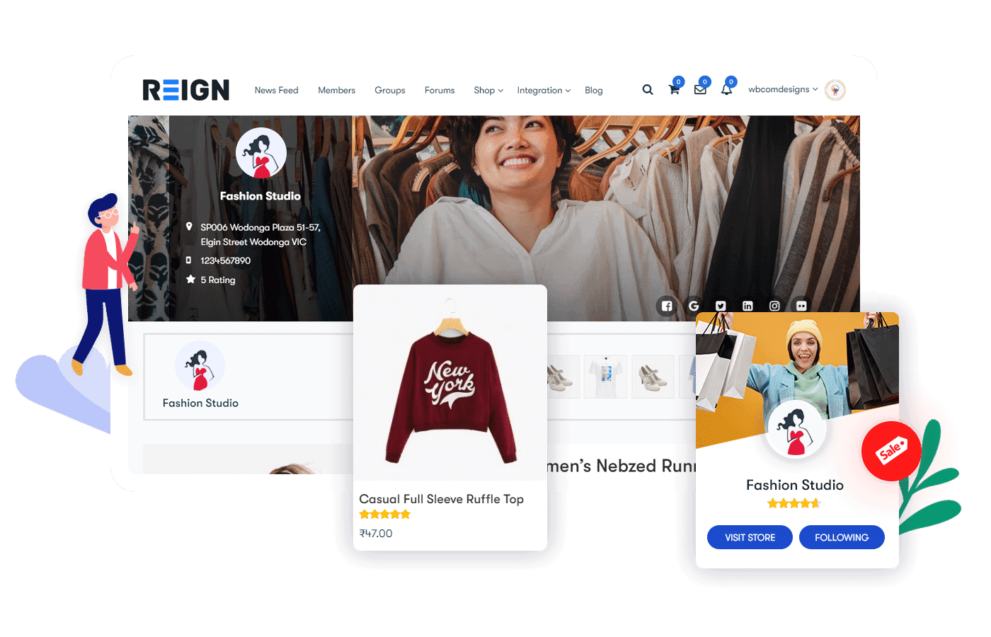 reign featured-StoreMate Review