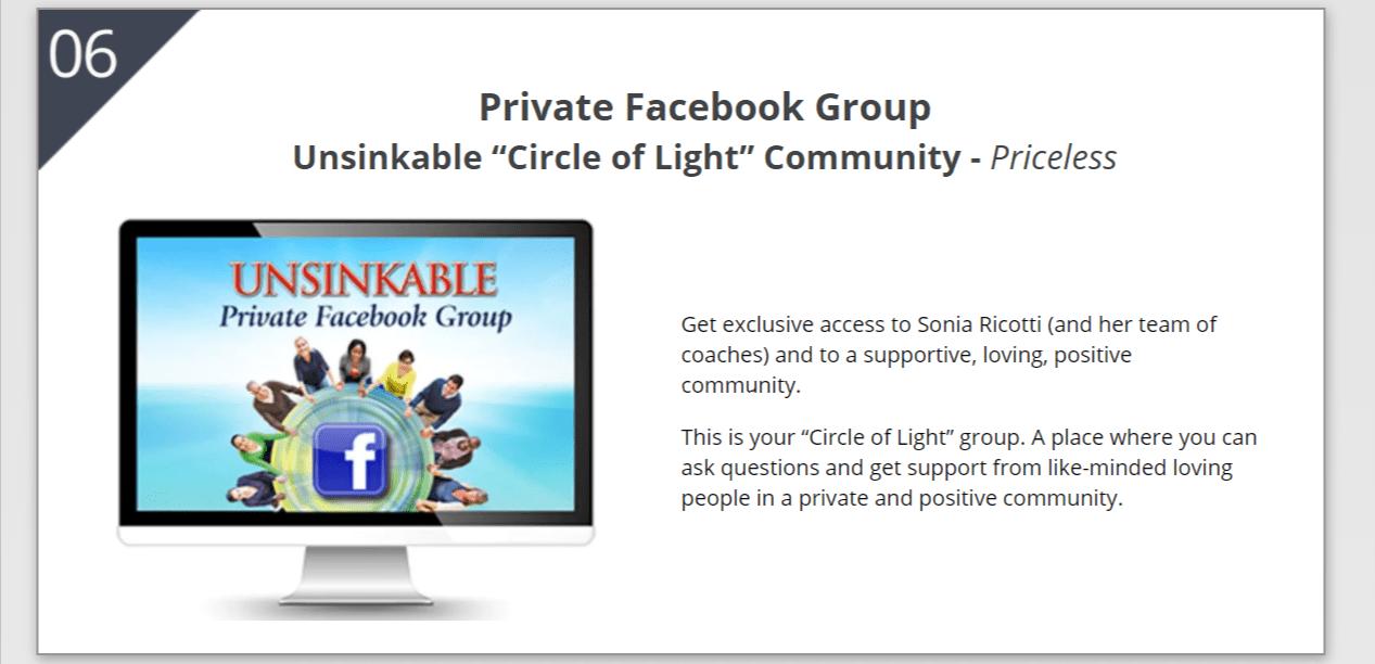 Circle of Light Community