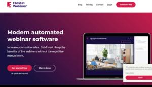 Elastic Webinar Review- Overview
