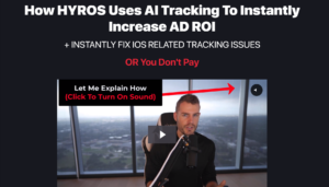 Hyros Overview- Review