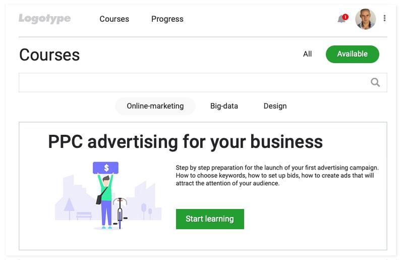 Influencer Soft review- Online course builder