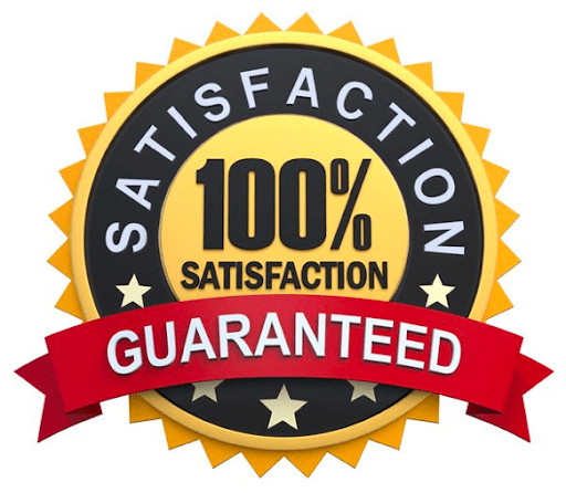 Satisfaction Gurantee- Ignite programme