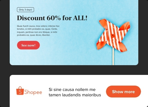 eCommerce widget- elfsight reviews