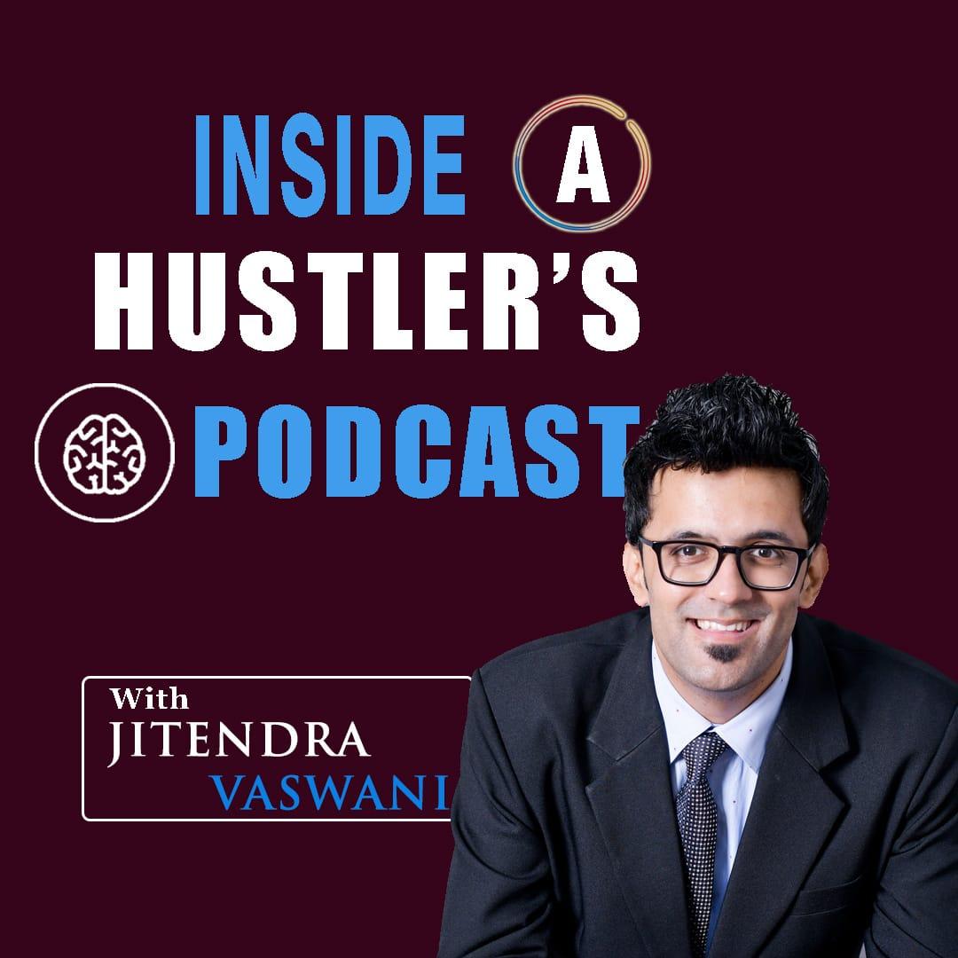 podcast by jitendra vaswani