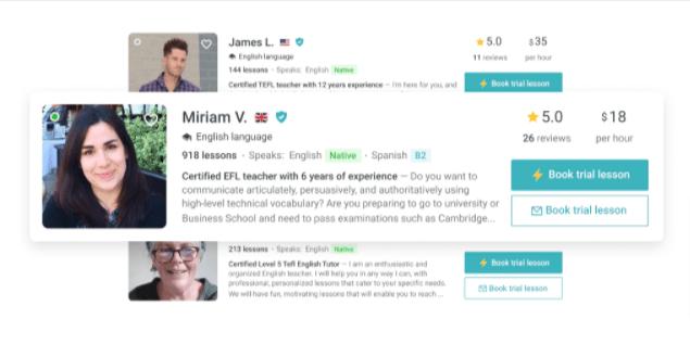 Preply tutors- italki vs preply