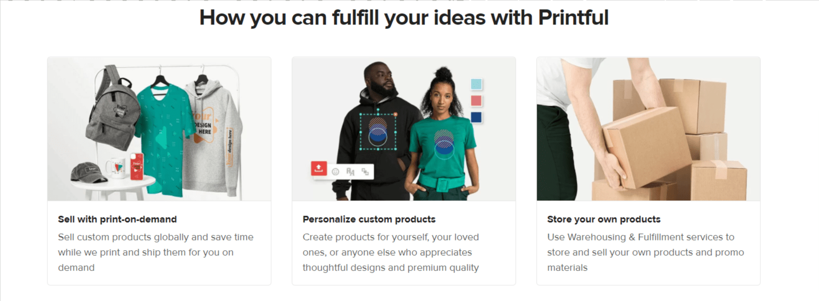 Printful Review- Overview