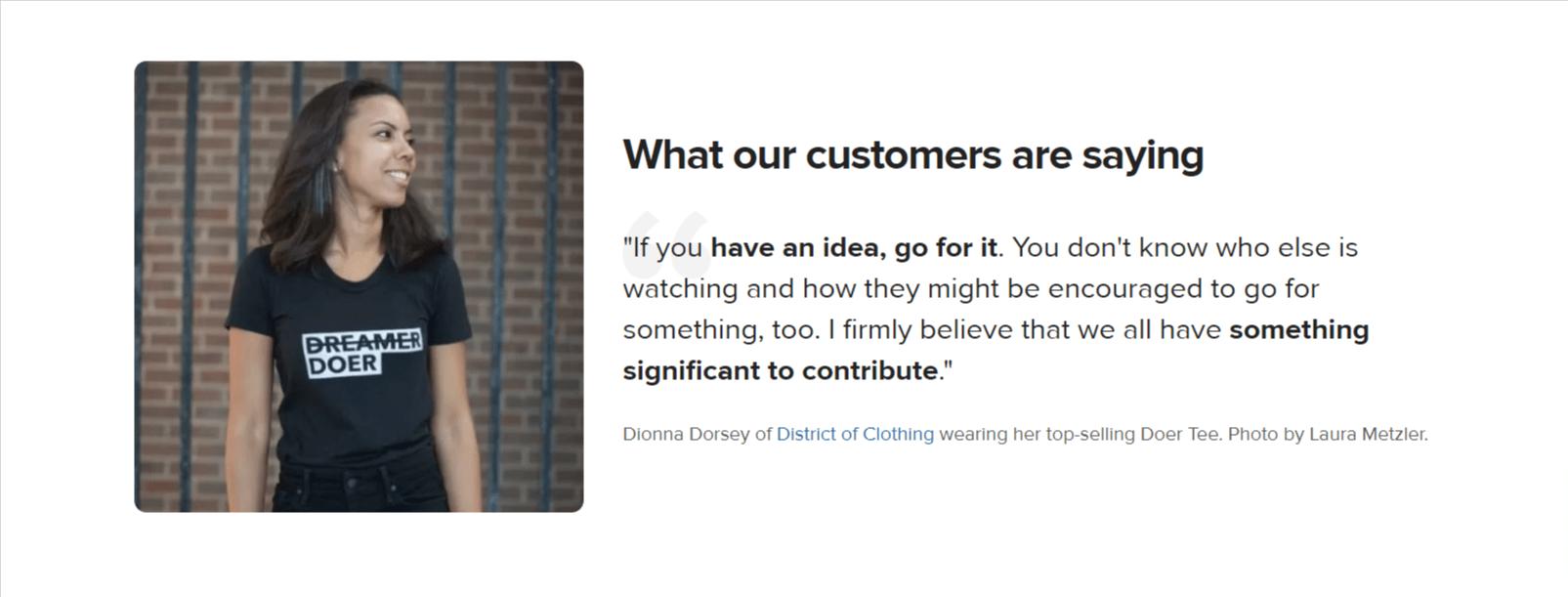 Printify customer reviews