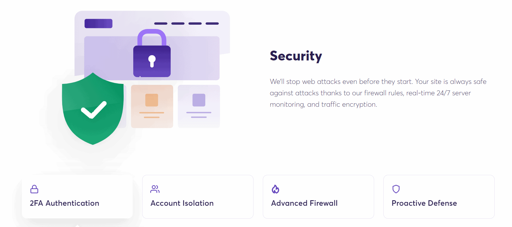 Security Feature - Chemicloud Review