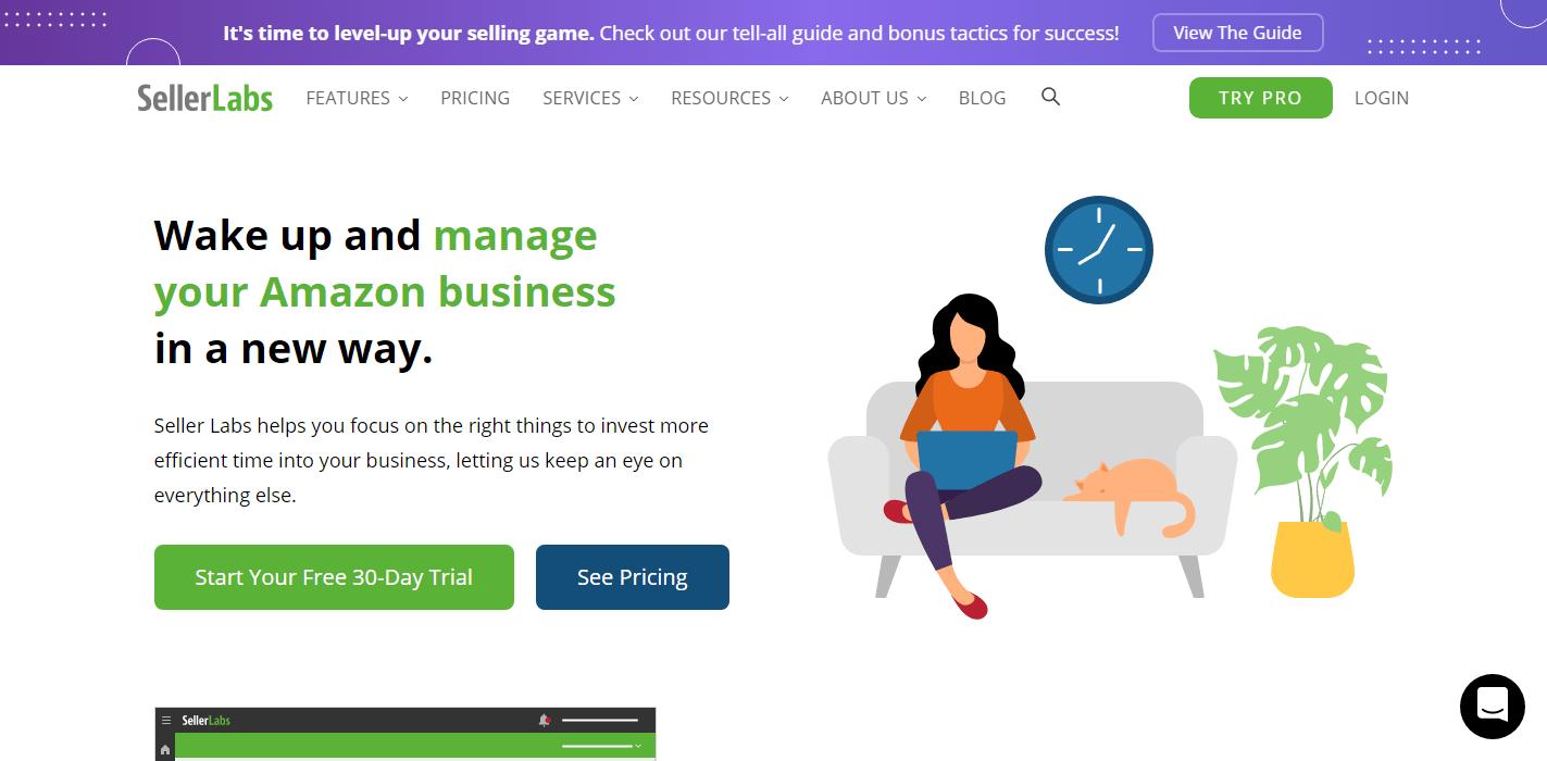 Seller-Labs-ecomEngine Alternative