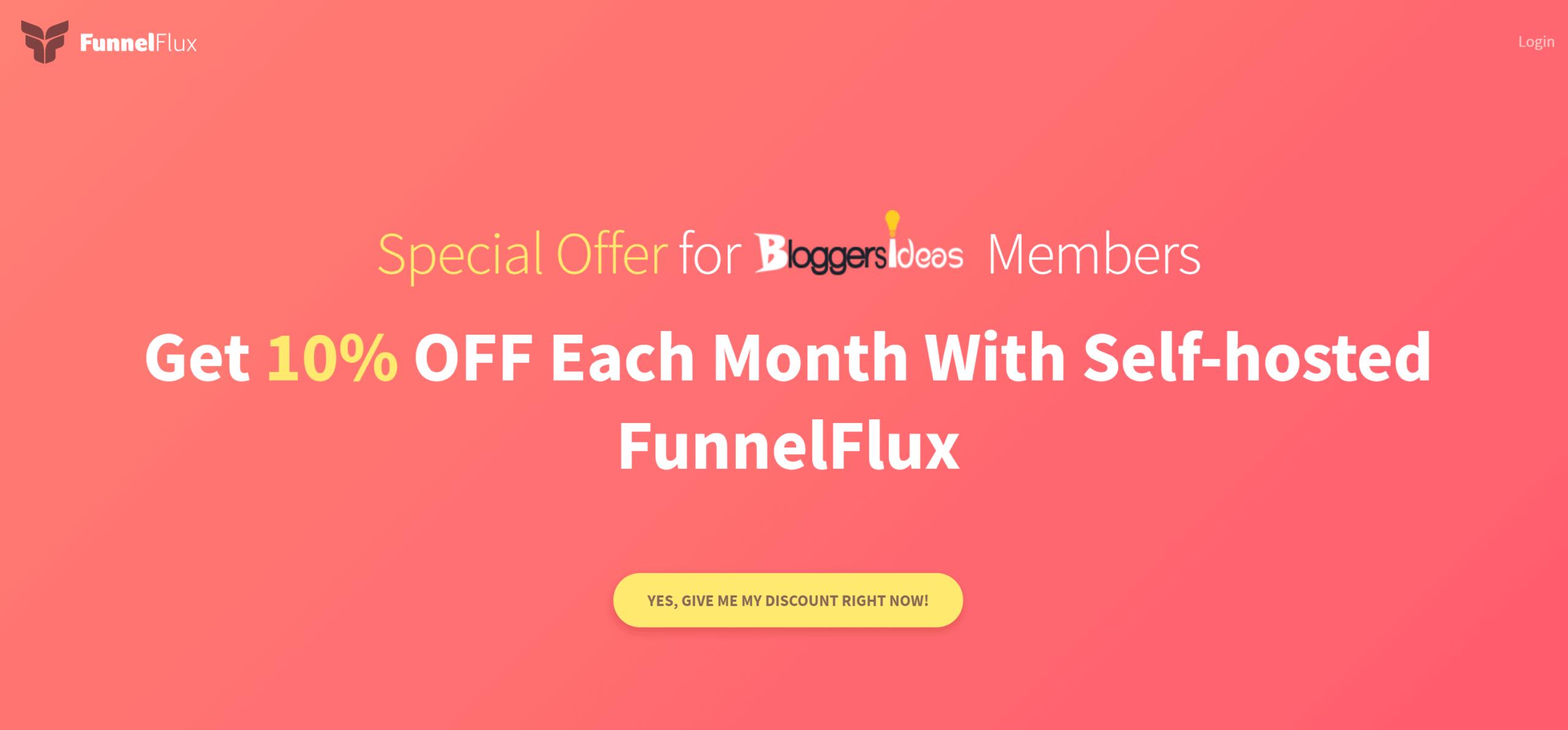 FunnelFlux Reviews