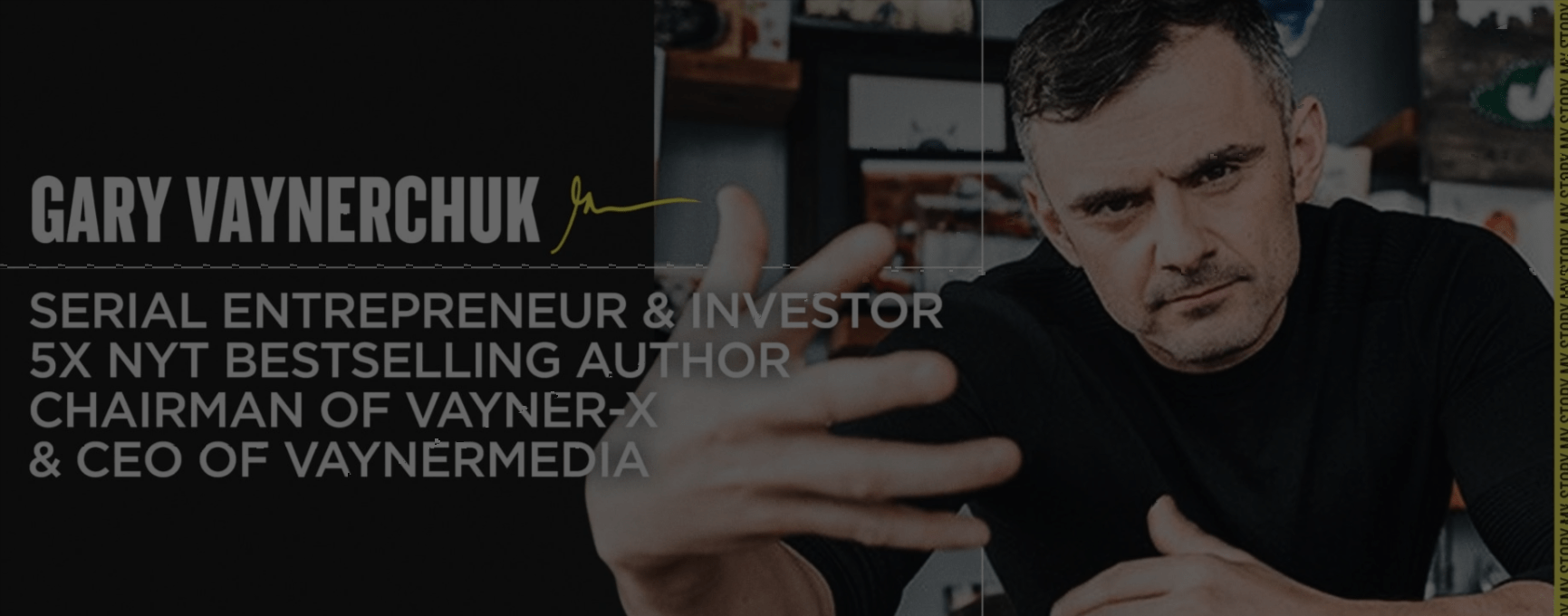 Gary Vaynerchuk Biography