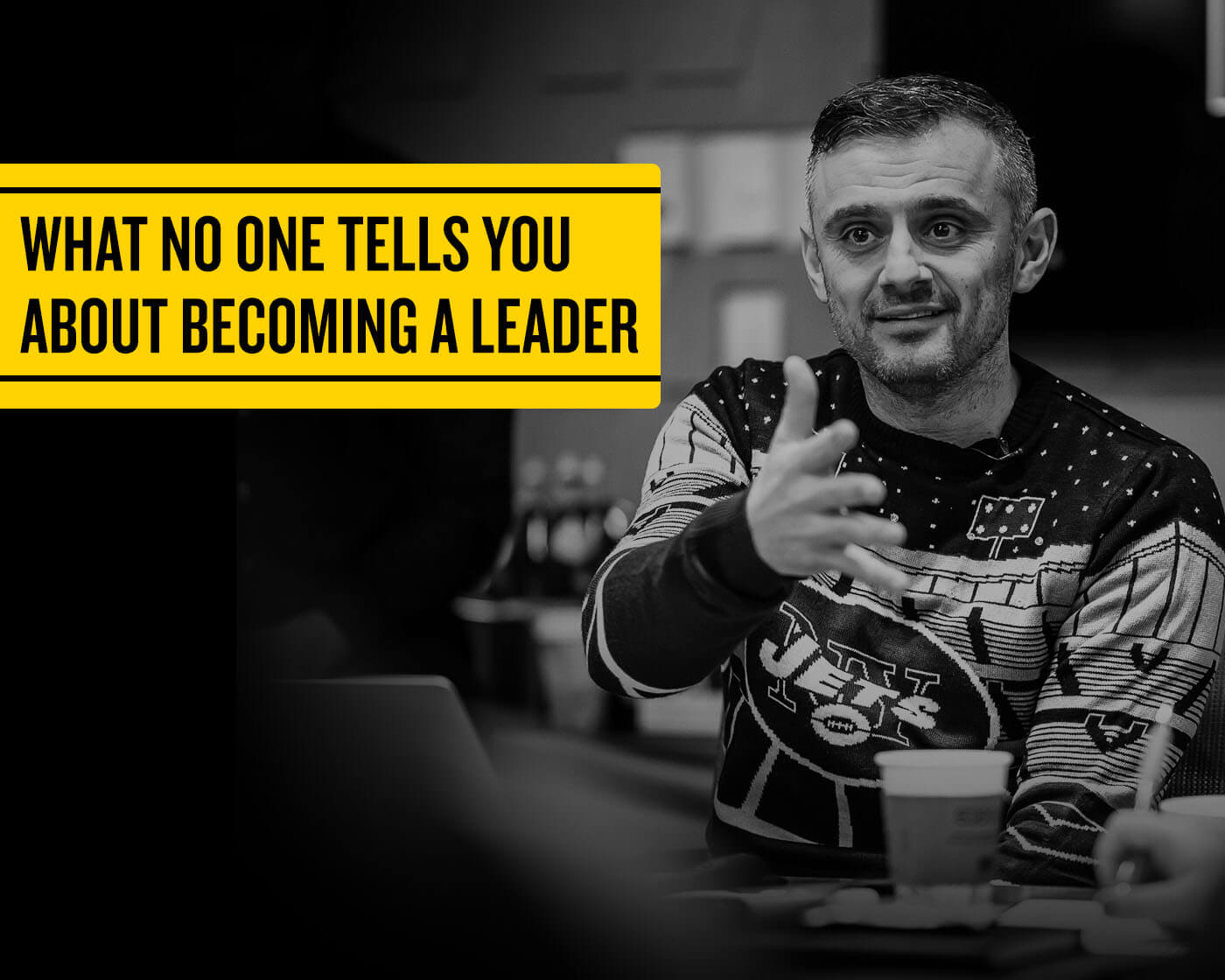 Gary vayernchuck in numbers- Life Lessons From Gary