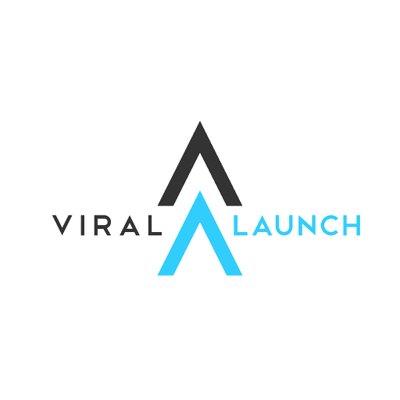 Viral Launch logo