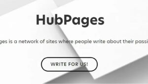 hubpages review