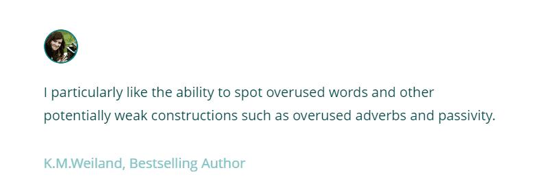 ProwritingAid User Review