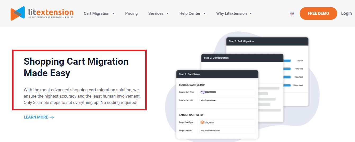LitExtension Features