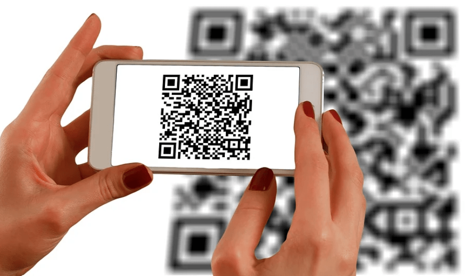 Why You Need A Business Card For Your Blog? - QR codes